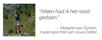Quote margriet van duinen